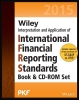 PKF International Ltd,,Wiley IFRS 2015: Interpretation and Application of International Financial Reporting Standards