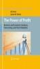 Anari, Ali,The Power of Profit