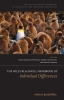 Tomas Chamorro-Premuzic,The Wiley-Blackwell Handbook of Individual Differences