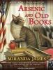 James, Miranda,Arsenic and Old Books