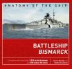 Draminski, Stefan,Battleship Bismarck