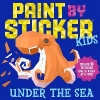 ,Paint by Sticker Kids - Under the Sea