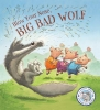 Smallman, Steve,Blow Your Nose, Big Bad Wolf!