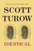 Turow, Scott,Identical