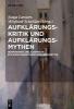 ,Aufkl?rungs-Kritik und Aufkl?rungs-Mythen