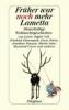 Früher war noch mehr Lametta,Hinterhältige Weihnachtsgeschichten