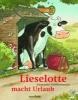 Steffensmeier, Alexander,Lieselotte macht Urlaub