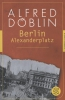 Döblin, Alfred,Berlin Alexanderplatz