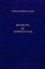Kierkegaard, Sören,Einübung im Christentum. Gesammelte Werke und Tagebücher. 26. Abt. Bd. 18