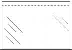 ,Paklijstenvelop Quantore zelfklevend blanco 225x160mm 1000st