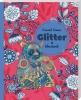 ,Glitter kleurboek Oriental dreams