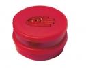 ,Magneet Legamaster 20mm 250gr rood