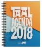 ,<b>Onze Taal weekagenda 2018</b>