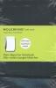 ,Moleskine Pocket Soft Cover Plain Reporter Notebook