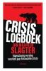 Jan Maarten  Slagter,Crisislogboek