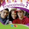 ,Franconville 2 Vmbo Livre de textes