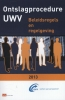 ,<b>Ontslagprocedure UWV</b>