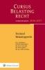 E.  Poelmann, J.H.P.M.  Raaijmakers, W.A.P. van Roij, F.H.H.  Sijbers, M.M. de Werd,Studenteneditie Cursus Belastingrecht Formeel Belastingrecht