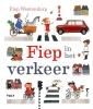 Fiep  Westendorp, Annemarie  Terhell,Fiep in het verkeer