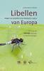 Klaas-Douwe  Dijkstra,Libellen van Europa