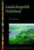 H. Berendsen,Landschappelijk Nederland + CD-rom