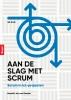 Hendrik Jan van Randen,Aan de slag met scrum