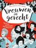 Marta  Breen, Jenny  Jordahl,Vrouwen in gevecht