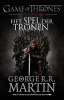 <b>George R.R. Martin</b>,Game of Thrones  1 - Het Spel der Tronen