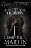 <b>George R.R. Martin</b>,Game of Thrones  1 - Het Spel der Tronen