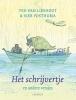 Ted van Lieshout,Het schrijvertje