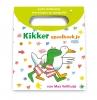 <b>Max  Velthuijs</b>,Kikker speelboekje