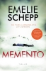 <b>Emelie  Schepp</b>,Memento (midprice)