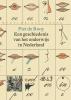Piet de Rooy,Een geschiedenis van het onderwijs in Nederland
