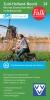 ,Falk VVV fietskaart 14 Zuid-Holland Noord