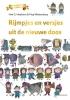 <b>Simon Abramsz, Bert Bouman, Han G. Hoekstra, Fiep Westendorp</b>,Rijmpjes en versjes