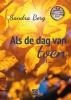 <b>Sandra  Berg</b>,Als de dag van toen