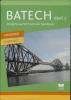 A.J.  Boer,Batech deel 2 havo-vwo en vmbo-kgt Tekstboek