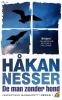 <b>Håkan  Nesser</b>,De man zonder hond
