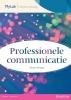 Karen  Knispel,Professionele communicatie toegangscode MyLab NL