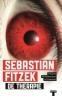 <b>Sebastian  Fitzek</b>,De therapie