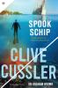 Clive  Cussler,Spookschip