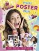 ,<b>Disney soy luna maxi poster fun</b>