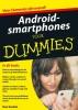 Dan  Gookin,Android-smartphones voor Dummies