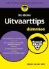 Mirjam van der Kieft,De kleine Uitvaarttips voor Dummies