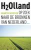 Maarten Asscher,H2olland