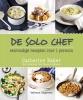 <b>Catherine  Baker, Diana  Ferguson</b>,De solo chef
