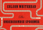 Colson  Whitehead,De ondergrondse spoorweg DL