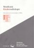<b>Werkboek kinderradiologie</b>,