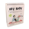 <b>Laura Van Bouchout, Monique  Melotte</b>,Hey Baby