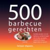 <b>S. Blake</b>,500 barbecuegerechten